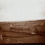 From Polden Hills, Somerset