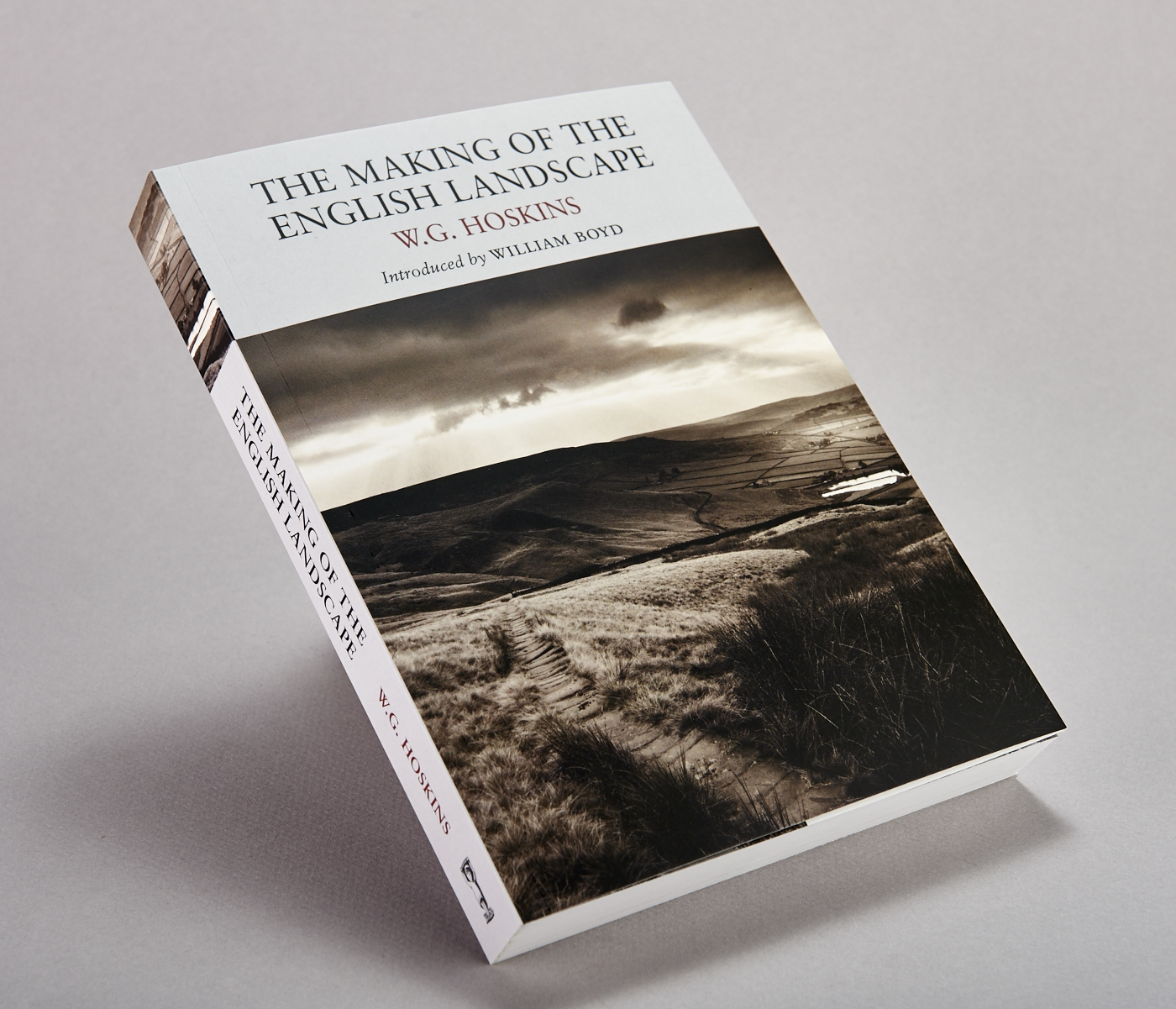 the making of the english landscape by w g hoskins