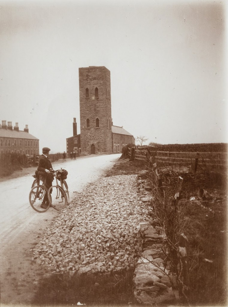 Turner's Tower - Hemington, Radstock, Avon