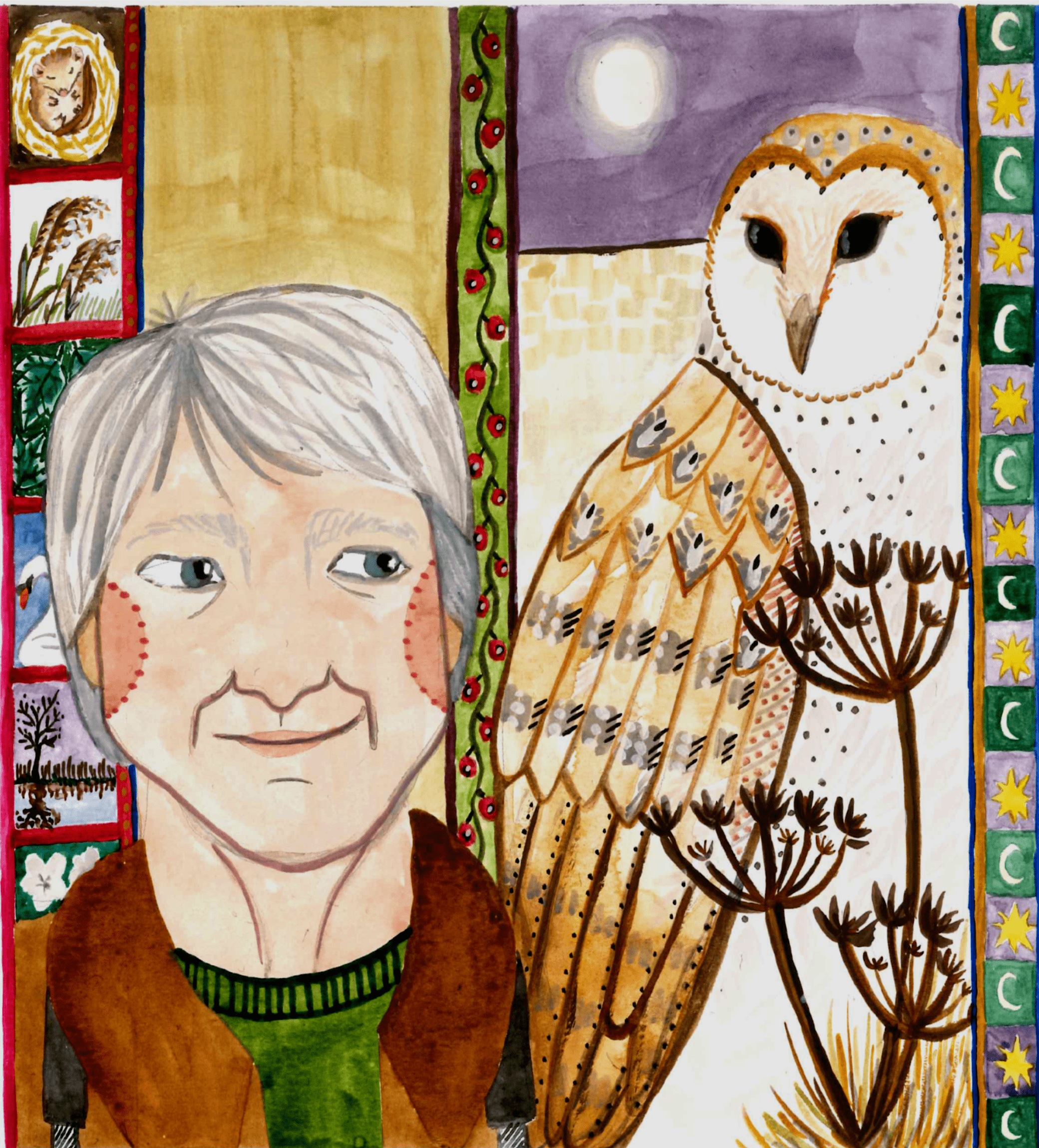 owl 2 again
