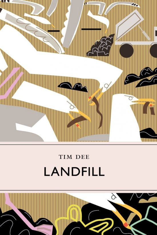 Landfill-Jacket